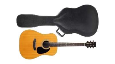 ギターケースの英語名