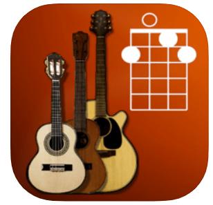 Basicchords・ギターの練習に必要なアプリ