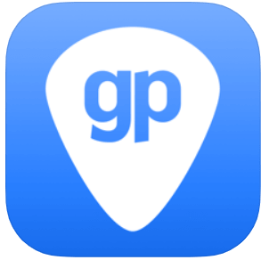Guitarpro・ギターの練習に必要なアプリ