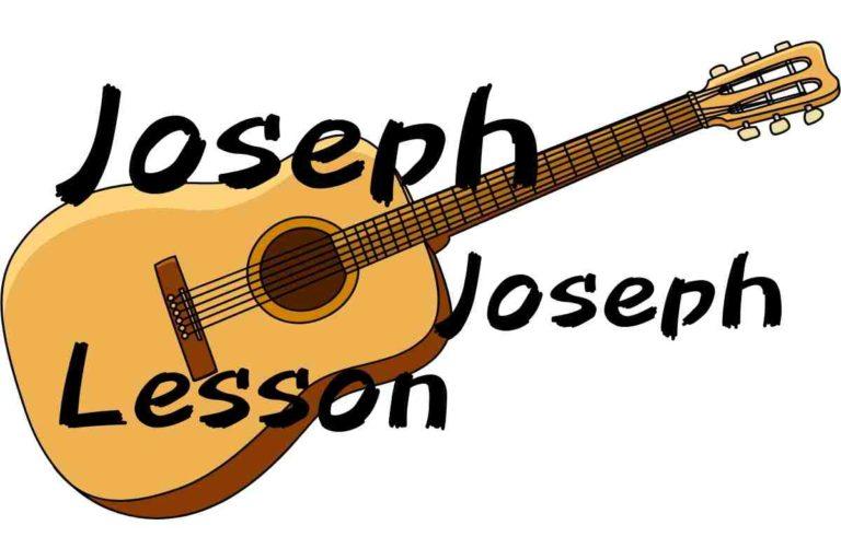 Joseph Joseph (ジョセフジョセフ)のレッスン